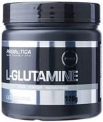 Ficha técnica e caractérísticas do produto L-Glutamine, Probiótica, 120 G