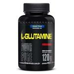 Ficha técnica e caractérísticas do produto L-Glutamine Probiótica 120g - Sem Sabor