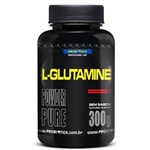 Ficha técnica e caractérísticas do produto L- Glutamine - Probiótica - Sem Sabor - 300 G