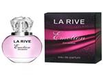 Ficha técnica e caractérísticas do produto La Rive Emotion Woman Perfume Feminino - Eau de Parfum 50ml