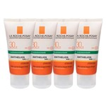 La Roche-posay Kit - Protetor Solar Fps30 Anthelios Airlicium X4