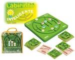 Ficha técnica e caractérísticas do produto Labirinto Inteligente Carimbras Ref. 2250