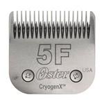 Ficha técnica e caractérísticas do produto Lâmina Oster 5f - 6,3mm