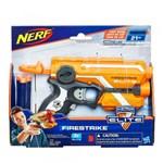 Ficha técnica e caractérísticas do produto Lanca Dardo Firestrike Nerf Hasbro A0709