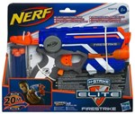 Ficha técnica e caractérísticas do produto Lança Dardo Nerf Firestrike - Hasbro