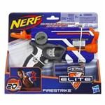 Ficha técnica e caractérísticas do produto Lançador Nerf N-Strike Elite - Firestrike - Hasbro