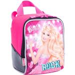 Ficha técnica e caractérísticas do produto Lancheira Barbie Rock In Royals Rosa - Sestini