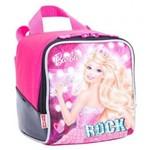 Ficha técnica e caractérísticas do produto Lancheira Barbie Rock N Royals 64350-08 - Sestini