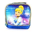 Ficha técnica e caractérísticas do produto Lancheira Cinderela Disney Princesas Ref 60115 Dermiwil