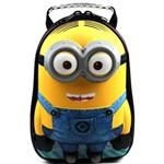 Lancheira Escolar 3D Minions: Dave - Maxtoy