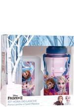 Ficha técnica e caractérísticas do produto Lancheira Frozen 2 G Dermiwil