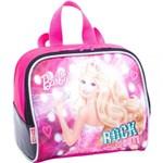 Ficha técnica e caractérísticas do produto Lancheira G Barbie Rock N Royals Sestini