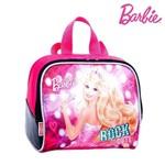 Ficha técnica e caractérísticas do produto Lancheira Grande Barbie Rockn Royals