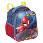 Lancheira Grande do Spiderman - Sestini 19x