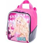 Ficha técnica e caractérísticas do produto Lancheira Infantil Barbie Rock N Royals-Rosa - Sestini