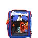 Lancheira Santino Angry Birds Azul