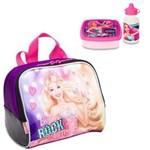 Ficha técnica e caractérísticas do produto Lancheira Térmica Barbie Rock N Royals Sestini
