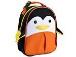Ficha técnica e caractérísticas do produto Lancheira Zoo Pinguim - Skip Hop