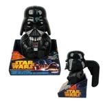 Ficha técnica e caractérísticas do produto Lanterna Star Wars Darth Vader Dtc
