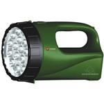 Lanterna Tocha Ultra Ligh 12 Leds Recarregável - Guepard