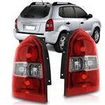 Lanterna Traseira Hyundai Tucson 2000 a 2013