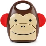 Ficha técnica e caractérísticas do produto Lanterna Zoo Skip Hop - Macaco