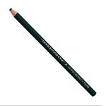 Ficha técnica e caractérísticas do produto Lápis Dermatográfico Mitsubishi 7600 (PRETO)
