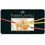 Lápis Polychromos Faber-Castell 120 Cores