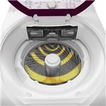 Lavadora de Roupas Brastemp Ative! 11Kg BWU11 com Smart & Fast e Smart Container Branca