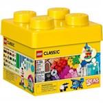 Ficha técnica e caractérísticas do produto Lego 10692 Classic - Peças Criativas