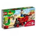Ficha técnica e caractérísticas do produto Lego 10894 Duplo - Trem Toy Story