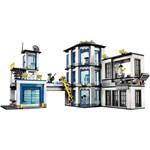 Lego City - Esquadra de Polícia