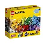 Ficha técnica e caractérísticas do produto Lego Classic - 11003 - Peças e Olhos