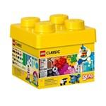 Ficha técnica e caractérísticas do produto LEGO Classic - Peças Criativas - 221 Peças - 10692