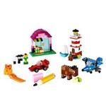 Ficha técnica e caractérísticas do produto Lego Classic Peças Criativas - 221 Peças - Lego