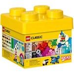 Ficha técnica e caractérísticas do produto LEGO Classic Peças Criativas - 221 Peças