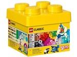 Ficha técnica e caractérísticas do produto LEGO Classic Peças Criativas 10692 - 221 Peças
