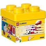 Ficha técnica e caractérísticas do produto Lego Classic Peças Criativas 10692 224 Pecas