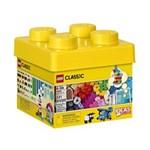 Ficha técnica e caractérísticas do produto Lego Classic - Peças Criativas- 10692