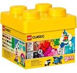 Ficha técnica e caractérísticas do produto Lego Classic Peças Criativas Lego 10692