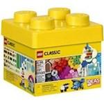 Ficha técnica e caractérísticas do produto LEGO Classic - Peças Criativas