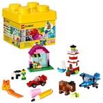 Ficha técnica e caractérísticas do produto LEGO CLASSIC Peças Criativas