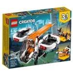 Lego - Creator - Drone Explorador