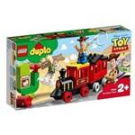 Ficha técnica e caractérísticas do produto Lego Duplo 10894 - Toy Story Trem