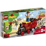 Ficha técnica e caractérísticas do produto LEGO Duplo - Disney - Pixar - Toy Story 4 - Trenzinho - 10894