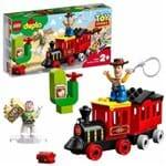 Ficha técnica e caractérísticas do produto Lego Duplo Trem Toy Story 4 -10894