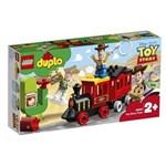 Ficha técnica e caractérísticas do produto Lego Duplo Trem Toy Story Disney Pixar 21 Peças - Lego
