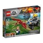 Lego - Jurassic World - Perseguicao Pteronodon