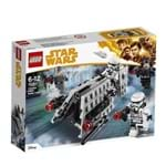 Lego Star Wars - Battle Pack Vestas Chariot