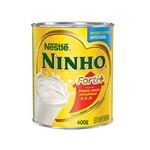 Leite em Pó Nestlé Ninho Integral 400g